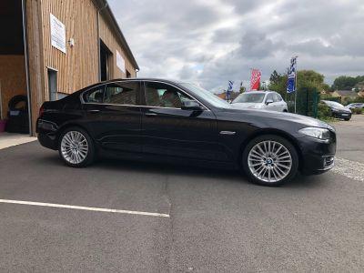 BMW Série 5 serie 525 da 218ch luxury carnet complet - <small></small> 18.470 € <small>TTC</small> - #48