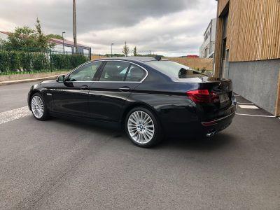 BMW Série 5 serie 525 da 218ch luxury carnet complet - <small></small> 18.470 € <small>TTC</small> - #49