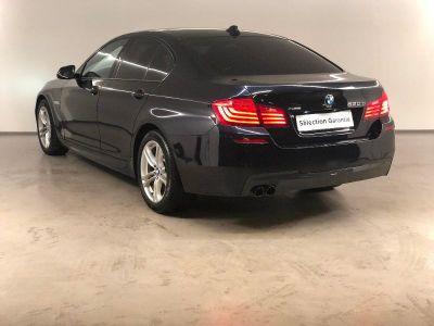 BMW Série 5 Serie 530dA xDrive 258ch M Sport - <small></small> 29.900 € <small>TTC</small>