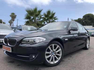 BMW Série 5 SERIE (F10) 523IA 204CH LUXE - <small></small> 17.990 € <small>TTC</small>