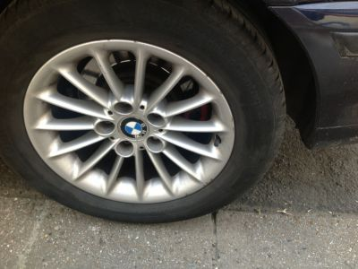BMW Série 5 TD PACK - <small></small> 2.990 € <small>TTC</small>