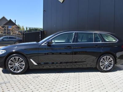 BMW Série 5 Touring 518 d Touring Sportline ! 1 MAIN !! 9.000 km !! - <small></small> 34.900 € <small>TTC</small>