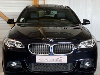 BMW Série 5 Touring 520 D TOURING XDRIVE M-SPORT 190ch (F11) BVA8 - <small></small> 23.900 € <small>TTC</small> - #2