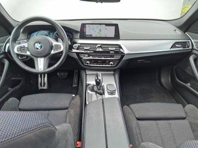 BMW Série 5 Touring 520dA 190ch M Sport Steptronic - <small></small> 42.799 € <small>TTC</small> - #2
