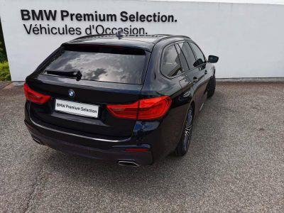 BMW Série 5 Touring 520dA 190ch M Sport Steptronic - <small></small> 42.799 € <small>TTC</small> - #3