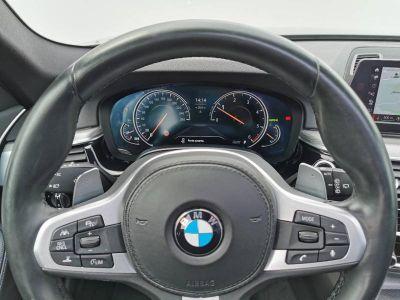 BMW Série 5 Touring 520dA 190ch M Sport Steptronic - <small></small> 42.799 € <small>TTC</small> - #11