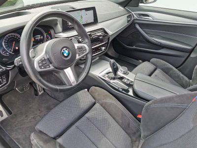 BMW Série 5 Touring 520dA 190ch M Sport Steptronic - <small></small> 42.799 € <small>TTC</small> - #15