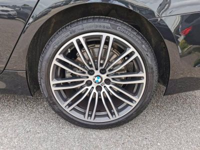 BMW Série 5 Touring 520dA 190ch M Sport Steptronic - <small></small> 42.799 € <small>TTC</small> - #19