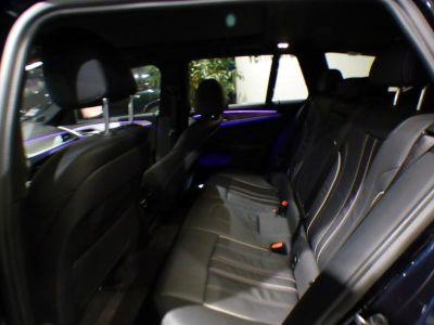 BMW Série 5 Touring 520dA xDrive 190ch M Sport Steptronic Euro6c - <small></small> 42.990 € <small>TTC</small>