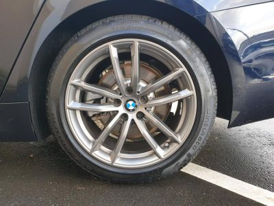 BMW Série 5 Touring 520dA xDrive 190ch M Sport Steptronic Euro6d-T - <small></small> 44.900 € <small>TTC</small>