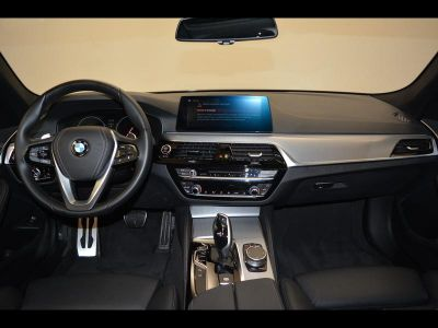 BMW Série 5 Touring 520dA xDrive 190ch M Sport Steptronic Euro6d-T - <small></small> 43.990 € <small>TTC</small>