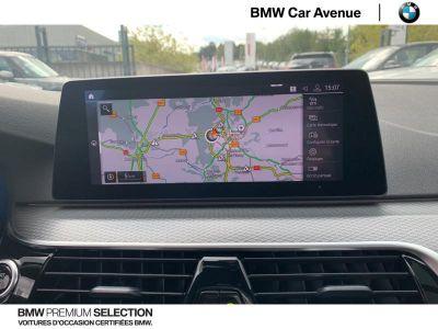 BMW Série 5 Touring 520dA xDrive 190ch M Sport Steptronic Euro6d-T 123g - <small></small> 49.990 € <small>TTC</small>