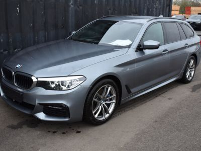 BMW Série 5 Touring 530 I Touring 252 Ch M Sport 1 MAIN !! 28.000 Km !! - <small></small> 41.900 € <small></small> - #1