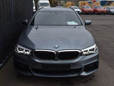 BMW Série 5 Touring 530 I Touring 252 Ch M Sport 1 MAIN !! 28.000 Km !! - <small></small> 41.900 € <small></small> - #3