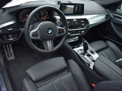 BMW Série 5 Touring 530 I Touring 252 Ch M Sport 1 MAIN !! 28.000 Km !! - <small></small> 41.900 € <small></small> - #6