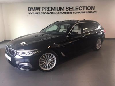 BMW Série 5 Touring 530dA xDrive 265ch Luxury Euro6c