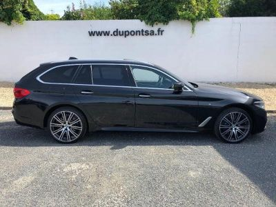 BMW Série 5 Touring 530dA xDrive 265ch M Sport Steptronic Euro6c - <small></small> 59.990 € <small>TTC</small>