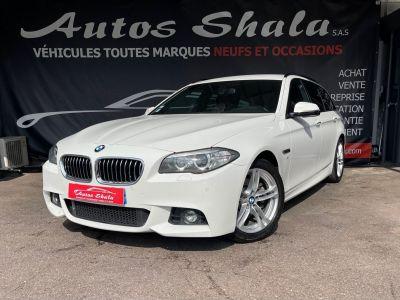 BMW Série 5 Touring (F11) 520DA 190CH M SPORT - <small></small> 19.970 € <small>TTC</small> - #1