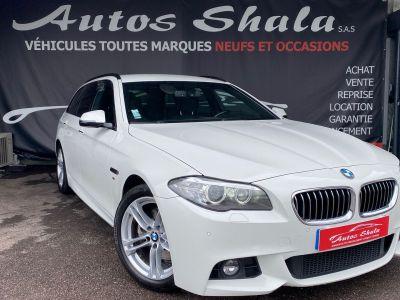 BMW Série 5 Touring (F11) 520DA 190CH M SPORT - <small></small> 19.970 € <small>TTC</small> - #3