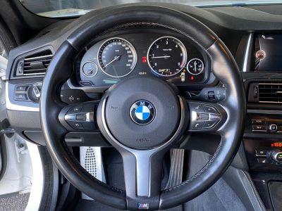 BMW Série 5 Touring (F11) 520DA 190CH M SPORT - <small></small> 19.970 € <small>TTC</small> - #7
