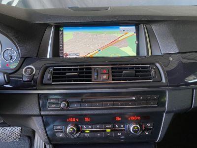 BMW Série 5 Touring (F11) 520DA 190CH M SPORT - <small></small> 19.970 € <small>TTC</small> - #9