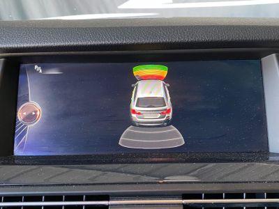 BMW Série 5 Touring (F11) 520DA 190CH M SPORT - <small></small> 19.970 € <small>TTC</small> - #12