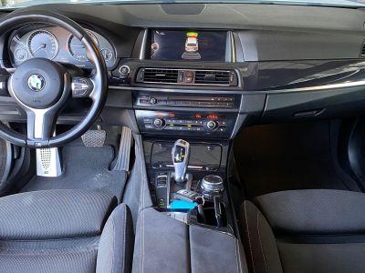 BMW Série 5 Touring (F11) 520DA 190CH M SPORT - <small></small> 19.970 € <small>TTC</small> - #15