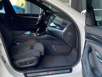 BMW Série 5 Touring (F11) 520DA 190CH M SPORT - <small></small> 19.970 € <small>TTC</small> - #17