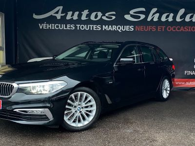 BMW Série 5 Touring (G31) 520DA 190CH LUXURY EURO6D-T - <small></small> 37.980 € <small>TTC</small> - #1