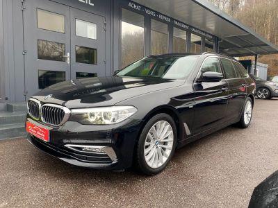 BMW Série 5 Touring (G31) 520DA 190CH LUXURY EURO6D-T - <small></small> 37.980 € <small>TTC</small> - #2