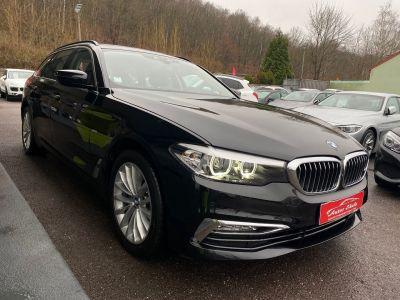 BMW Série 5 Touring (G31) 520DA 190CH LUXURY EURO6D-T - <small></small> 37.980 € <small>TTC</small> - #4