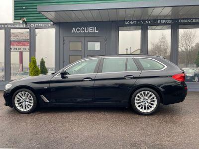 BMW Série 5 Touring (G31) 520DA 190CH LUXURY EURO6D-T - <small></small> 37.980 € <small>TTC</small> - #5