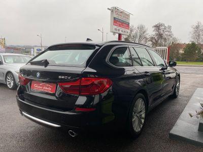 BMW Série 5 Touring (G31) 520DA 190CH LUXURY EURO6D-T - <small></small> 37.980 € <small>TTC</small> - #8