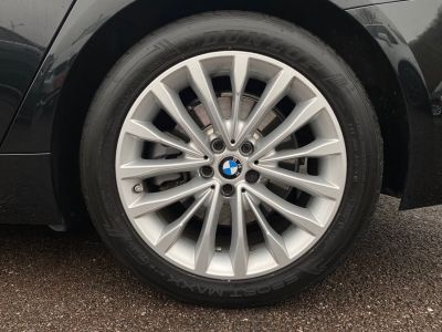 BMW Série 5 Touring (G31) 520DA 190CH LUXURY EURO6D-T - <small></small> 37.980 € <small>TTC</small> - #9