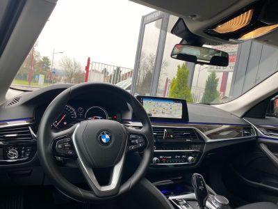 BMW Série 5 Touring (G31) 520DA 190CH LUXURY EURO6D-T - <small></small> 37.980 € <small>TTC</small> - #18