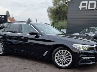 BMW Série 5 Touring G31 530D 265 CH BVA8 Business - <small></small> 29.999 € <small>TTC</small> - #1