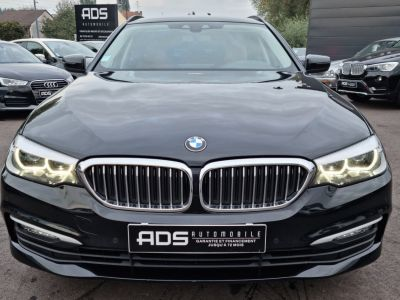 BMW Série 5 Touring G31 530D 265 CH BVA8 Business - <small></small> 29.999 € <small>TTC</small> - #2