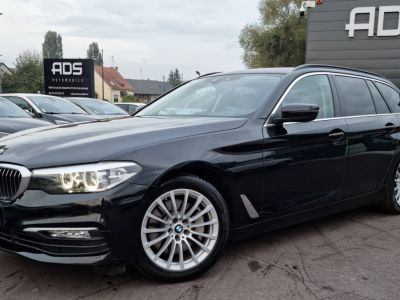 BMW Série 5 Touring G31 530D 265 CH BVA8 Business - <small></small> 29.999 € <small>TTC</small> - #3