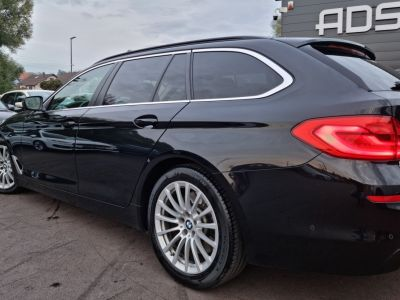 BMW Série 5 Touring G31 530D 265 CH BVA8 Business - <small></small> 29.999 € <small>TTC</small> - #4