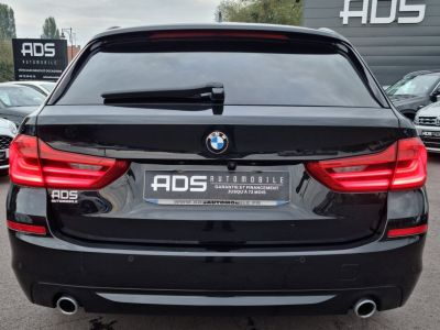 BMW Série 5 Touring G31 530D 265 CH BVA8 Business - <small></small> 29.999 € <small>TTC</small> - #8