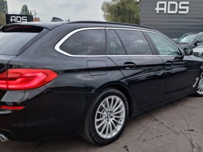 BMW Série 5 Touring G31 530D 265 CH BVA8 Business - <small></small> 29.999 € <small>TTC</small> - #9