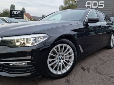 BMW Série 5 Touring G31 530D 265 CH BVA8 Business - <small></small> 29.999 € <small>TTC</small> - #10