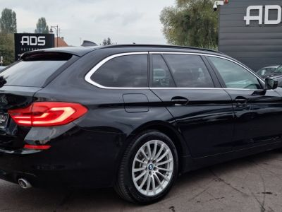 BMW Série 5 Touring G31 530D 265 CH BVA8 Business - <small></small> 29.999 € <small>TTC</small> - #12