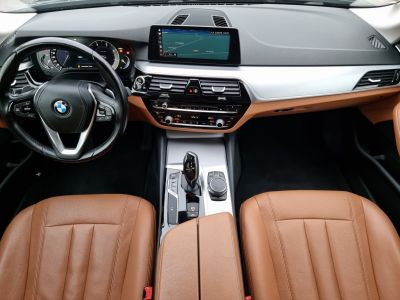 BMW Série 5 Touring G31 530D 265 CH BVA8 Business - <small></small> 29.999 € <small>TTC</small> - #17