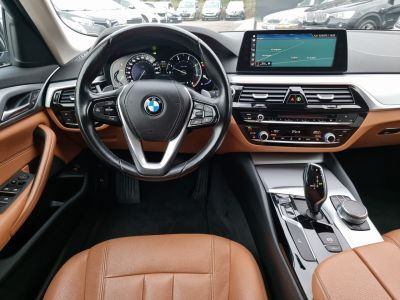 BMW Série 5 Touring G31 530D 265 CH BVA8 Business - <small></small> 29.999 € <small>TTC</small> - #18