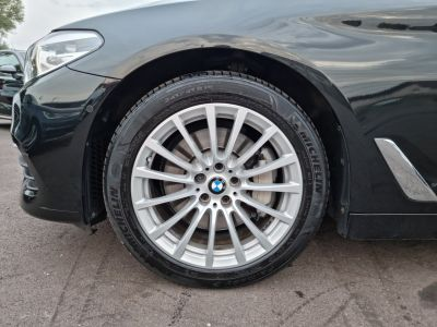 BMW Série 5 Touring G31 530D 265 CH BVA8 Business - <small></small> 29.999 € <small>TTC</small> - #20