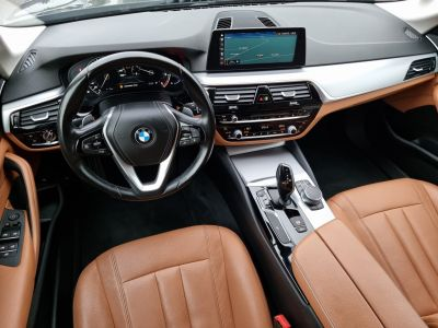 BMW Série 5 Touring G31 530D 265 CH BVA8 Business - <small></small> 29.999 € <small>TTC</small> - #21