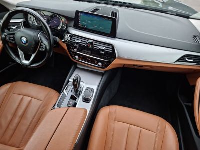 BMW Série 5 Touring G31 530D 265 CH BVA8 Business - <small></small> 29.999 € <small>TTC</small> - #24