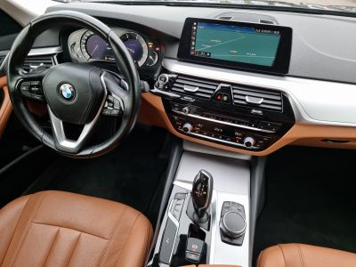 BMW Série 5 Touring G31 530D 265 CH BVA8 Business - <small></small> 29.999 € <small>TTC</small> - #25