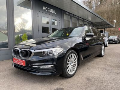 BMW Série 5 Touring (G31) 530DA 265CH BUSINESS - <small></small> 29.970 € <small>TTC</small> - #3